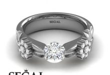 Photo of 25 Perfect Wedding Rings And Jewelry