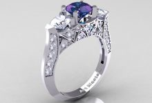Photo of 37 Remarkably Wholesale Costume Jewelry Wedding Rings