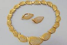 Photo of 10 Jewelry Design Gold Simple