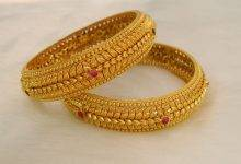 Photo of 17 Jewelry Design Gold Style