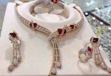 Photo of 23 Lovely Jewelry Necklace Diamond Heart