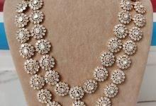 Photo of 15 Jewelry Necklace Diamond Weddings